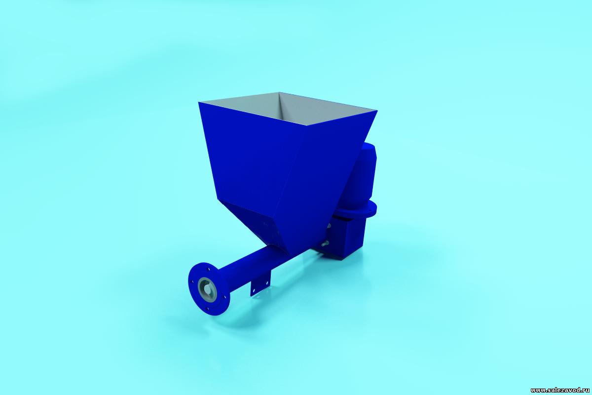 Шнековый дозатор малых добавок ДМД-50